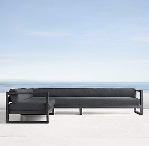 sofa seccional verano