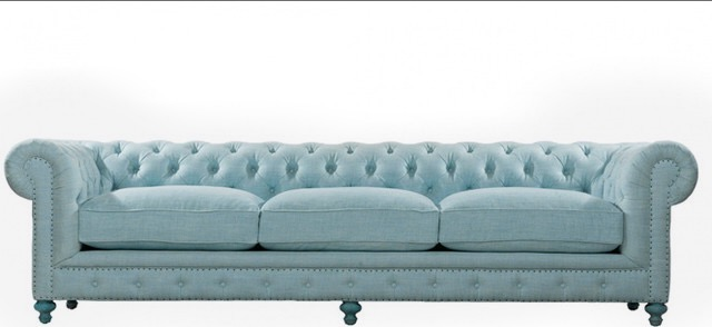 sofá chester lino tela cian